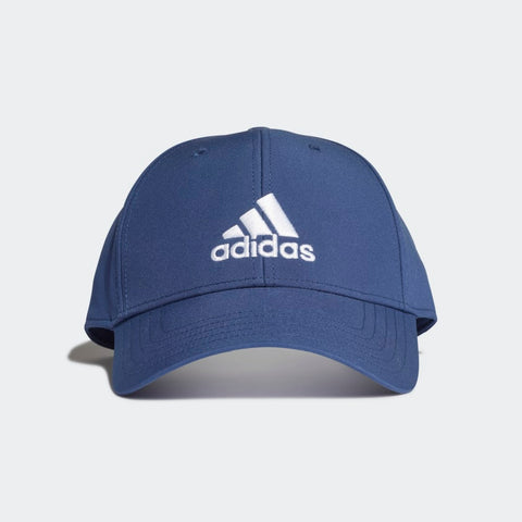 ADIDAS BASEBALL CAP AN ADJUSTABLE CAP WITH ADIDAS PRIDE. Top off your look. Bring an athletic finish to any outfit with this adidas Baseball Cap. It keeps you covered in lightweight material that helps shield you from the sun. Adjust the closure in back to find a perfect fit.100% polyester plain weave. BUY ONLINE INDIA.COD AVAILABLE A