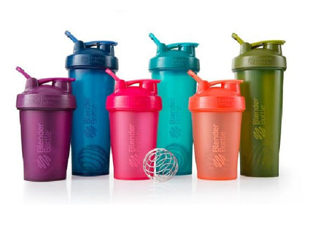 THERE'S ONLY ONE BLENDERBOTTLE® the best-selling shaker on the market. Why? Because it works. Buy Online India.COD available.