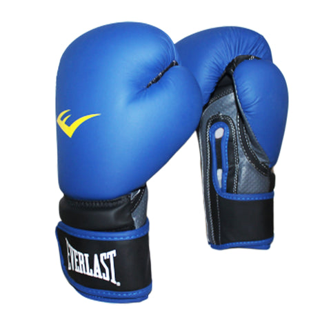 Everlast Premium Boxing Gloves Engineered for Heavy Nag Training &Mitt work. High-Quality PU Injection Moulded Foam Padding.Black / Blue / Red. 8oz / 10oz / 12oz .Buy online India a