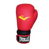 Everlast Premium Boxing Gloves Engineered for Heavy Nag Training &Mitt work. High-Quality PU Injection Moulded Foam Padding.Black / Blue / Red. 8oz / 10oz / 12oz .Buy online India j
