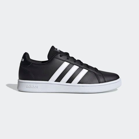 ADIDAS WOMEN's SPORT INSPIRED GRAND COURT BASE SHOES ( EE7482, CORE BL…  https://thesweatshop.club/products/adidas-womens-sport-inspired-grand-court-base-shoes-ee7482-core-black-cloud-white-core-black  ADIDAS WOMEN'S VS CONEO QT SHOES Hardcourt style with a feminine shape. These girls' shoes have a low profile with a thin rubber cupsole. Made in a leather-look upper with glossy 3-Stripes..Buy online India.COD available.a