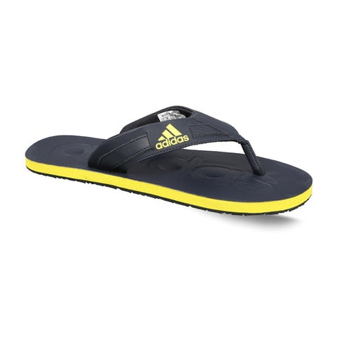 ADIDAS MEN'S SWIM SLALON FLIP-FLOPS (CL0238, Bright Yellow and Night N…  https://thesweatshop.club/products/adidas-mens-swim-slalon-flip-flops-eg2069-core-black-cloud-white-core-black  The simple and stylish adidas Slalon slippers for men. Crafted with premium Synthetic, these slippers are perfect for casual wear. .Buy online India.COD available.a