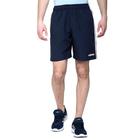ADIDAS MEN'S LIFESTYLE ESSENTIALS 3 STRIPES CHELSEA SHORTS- LEGEND INK  https://thesweatshop.club/products/copy-of-adidas-mens-lifestyle-essentials-3-stripes-chelsea-shorts-black  ADIDAS ESSENTIALS PLAIN CHELSEA SHORTS-SLEEK SHORTS MADE FOR THE ATHLETE AT REST. Recover & relax after a long gym session in these comfortable shorts. A small contrast logo decorates the leg to create a subtle sporty look. They're made of a stretchy plain weave fabric for a smooth feel. .bUY ONLINE INDIA.COD AVAILABLE…A