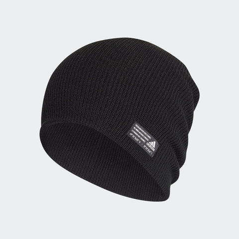 ADIDAS PERFORMANCE WOOLIE CAP ( Black / Black / White, GE0609 )  https://thesweatshop.club/products/adidas-training-performance-woolie-cap-black-black-white-ge0607  ADIDAS PERFORMANCE BEANIE A CLEAN, CONTEMPORARY BEANIE WITH A TRENDY SILHOUETTE. Flannels, tees, jeans or track pants, everything looks that much better paired with this adidas beanie. .Buy online India.COD Available.A
