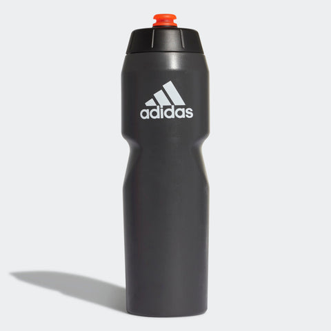 ADIDAS TRAINING PERFORMANCE BOTTLE .75 L  https://thesweatshop.club/products/adidas-training-performance-bottle-75-l  PERFORMANCE BOTTLE .75 L A BPA-FREE WATER BOTTLE THAT MAKES IT EASY TO TRACK HOW MUCH WATER YOU DRINK. Drinking enough water? Simple to hold, squeeze and fill. Volume: .75 L BPA-free squeeze water bottle Buy online India.COD available