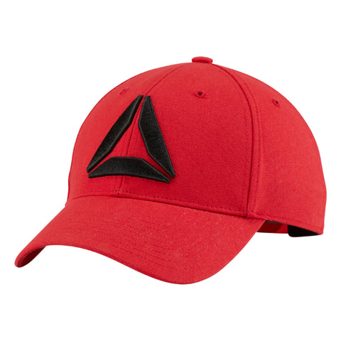 REEBOK TRAINING ACTIVE ENHANCED BASEBALL CAP ( CZ9939, EXCELLENT RED )  https://thesweatshop.club/products/reebok-cap-cz9939-scarlet-white-white  Get out and go for it in this baseball cap. Traditional details get a boost with an amped-up brand graphic up front.100% Cotton fabric for comfort. Buy ONLINE INDIA.COD AVAILABLE.A