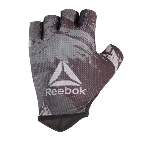 Reebok Men's Fitness Gloves - Camo : The Reebok fitness glove is fit for any form of training.Gym Gloves a