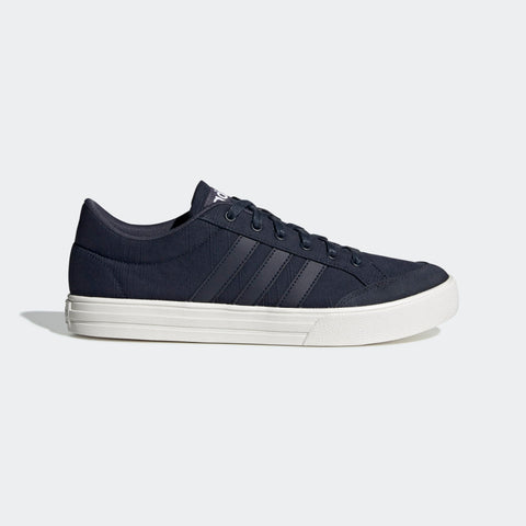 Adidas Men's SPORT INSPIRED VS Set Shoes (EE7649,LEGEND INK / LEGEND I…  https://thesweatshop.club/products/adidas-essentials-vs-set-shoes-ee7649-collegiate-navy-ftwr-white-ftwr-white  ADIDAS VS SET SHOES A favourite court style. These shoes are built in textured canvas for a laid-back feel that's easy to wear. 3-Stripes and a suede toe cap finish the look.adidas canvas sneakers.Buy Online India.COD available.a