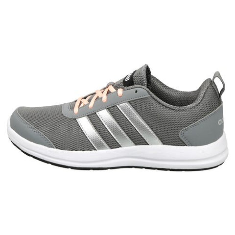 ADIDAS WOMEN'S HYPERON RUNNING SHOES (CK9727,Vista Grey, Silver Metall…  https://thesweatshop.club/products/adidas-womens-hyperon-running-shoes-ck9727-vista-grey-silver-metallic-and-clear-orange  The adidas Hyperon Running shoes for women with new design pattern for any runner looking for trendy yet extremely comfortable running shoe. An excellent combination of breathable Mesh with synthetic overlays on the upper makes it very comfortable for your feet on the run.Buy online India.COD available.c