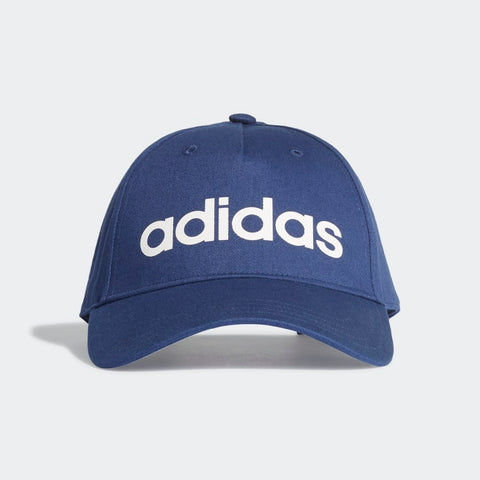 ADIDAS LIFESTYLE DAILY CAP (FM6786, TECH INDIGO / WHITE) - One Size Fi…  https://thesweatshop.club/products/adidas-training-daily-cap-dm6178-black-white  ADIDAS DAILY CAP A HAT THAT SPELLS OUT ADIDAS PRIDE. Put your adidas pride front and centre in this cap. Simple and sporty, this snapback hat is made in cotton twill for a casual look and feel..Buy ONLINE INDIA.COD AVAILABLE A
