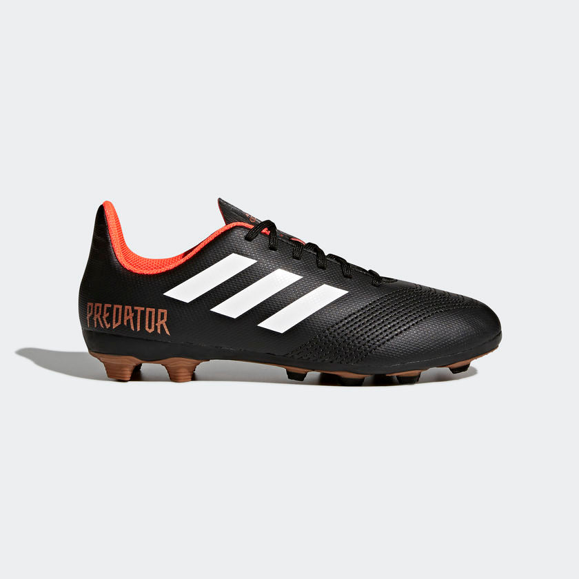 Adidas Predator 18.4 Football Shoes FXG – The SweatShop Club f55b9783f48c6