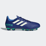 ADIDAS FOOTBALL PREDATOR 18.4 FLEXIBLE GROUND BOOTS 01
