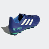 ADIDAS FOOTBALL PREDATOR 18.4 FLEXIBLE GROUND BOOTS 06