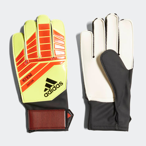 Adidas Kids Predator Junior Kids Football Goalkeeping Gloves. CW5605. Buy Online India. COD available a