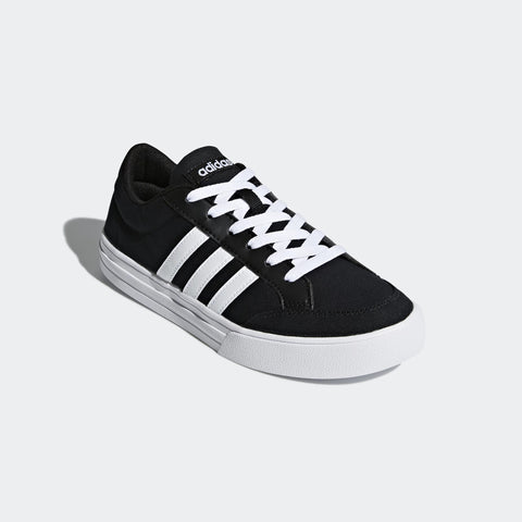 ADIDAS ESSENTIALS VS SET SHOES A favourite court style. Built in canvas for a laid-back feel that's easy to wear. Rubber outsole. Buy Online India a