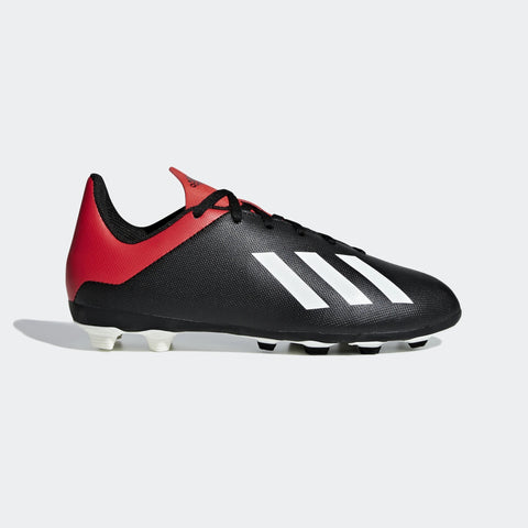 ADIDAS X 18.4 Boys Flexible Ground Football Shoes. Kids football shoes. Buy online India.COD available a