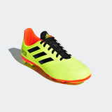 Adidas Predator 18.4 Flexible Ground Kids Football Shoes (DB2321). Buy Online India.COD available. f