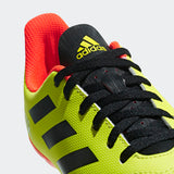 Adidas Predator 18.4 Flexible Ground Kids Football Shoes (DB2321). Buy Online India.COD available. g