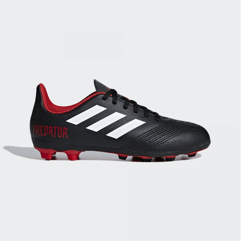 Adidas Predator 18.4 Flexible Ground Kids Football Shoes (DB2323). Buy online India. COD available a