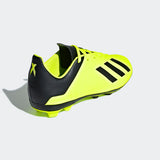 Adidas Kids X 18.4 Flexible Ground Football Boots ( DB2420 ).Buy online India. COD available b