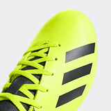 Adidas Kids X 18.4 Flexible Ground Football Boots ( DB2420 ).Buy online India. COD available g
