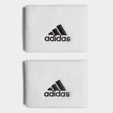 Adidas Wristband Small ,White and Black .Buy online India a