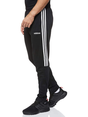 ADIDAS MEN'S SERENO 19 TRAINING PANTS ( DY3133, Black / White )  https://thesweatshop.club/products/adidas-mens-sereno-19-training-pants-dy3133-black-white  ADIDAS SERENO 19 TRAINING PANTS QUICK-DRYING TRACK PANTS FOR STREET OR FIELD. Stay dry, stay sharp. The sweat-wicking build of these soccer pants manages moisture as you train or just cut loose and relax. Tapered legs feature ankle zips for easy on or off..bUY ONLINE INDIA.COD AVAILABLE.A