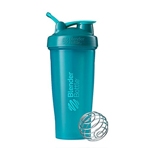 THERE'S ONLY ONE BLENDERBOTTLE® the best-selling shaker on the market. Why? Because it works. Buy Online India.COD available.t