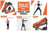 Everlast Resistance Power Tube Set - Strong 50lb + 60lb