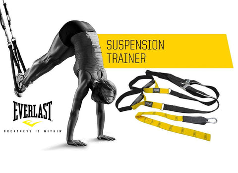 Everlast Suspension Trainer