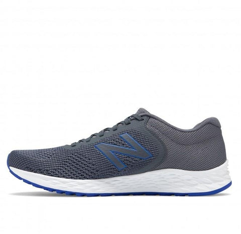 New Balance Men's Fresh Foam Arishi V2 RUNNING SHOES ( MARISPG2 , Lead…  https://thesweatshop.club/products/new-balance-mens-520v5-running-shoes-marispg2-lead-royal  The New Balance 520v5 is designed to give you all-day comfort built for both tough training sessions and weekend errands alike. This men's running sneaker is designed with underfoot flex grooves and a new foam compound for a soft feel..Buy online India.Cod available.b