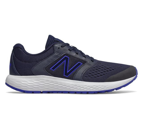 New Balance Men's 520v5  RUNNING SHOES ( M520CN5 , Navy/Blue )