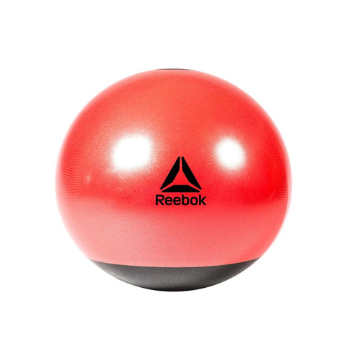 REEBOK STABILITY GYMBALL Red - 65cm (RAB-40016RD)  https://thesweatshop.club/products/reebok-stability-gymball-grey-blue-75cm-rab-40017bl-1  Reebok Gymball - Versatility for improved all-round fitness. .Stability Gymball - Red/65cm .Buy Online India. COD available. a