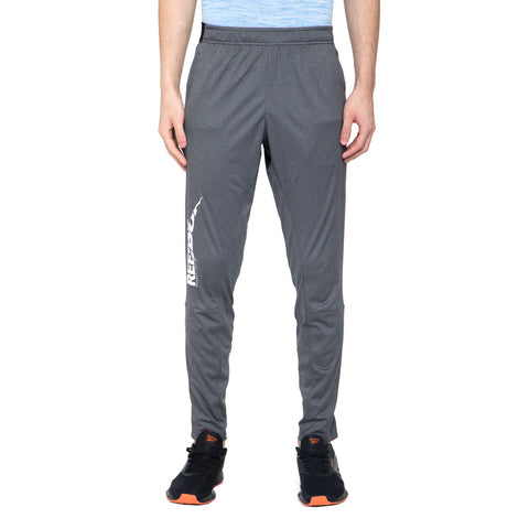 REEBOK MEN'S Training Structure Track Pants ( FQ4589, DARK GREY HEATH…  https://thesweatshop.club/products/copy-of-reebok-mens-training-structure-track-pants-fq4589-dark-grey-heather  The Reebok Training pants for men. The elasticated waistband with drawcords ensure a secure fit and it comes with two side zip pockets. The SPEEDWICK construction effectively wicks moisture away from the skin, helping you stay dry and comfortable while you train or go for a run.bUY ONLINE INDIA.COD AVAILABLE.a