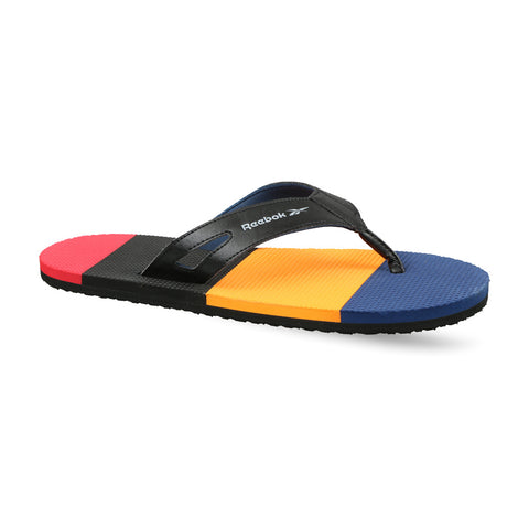 Reebok Men's Reebok Swim Jk Flip Slippers (FV9952, Bunker Blue/Nacho/B…  https://thesweatshop.club/products/copy-of-reebok-mens-reebok-swim-jk-flip-slippers-fv9952-bunker-blue-nacho-black-red-rush  These slippers for men are perfect for the casual times by the pool. Made with Synthetic material and Rubber, it has a colorful design and textured outsole to keep the feet dry and ventilated all the time.Buy online India.COD available.A
