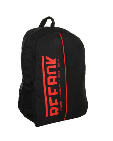Reebok 23 Ltrs Casual Backpack (Black ,CE9013) - Black, unisex backpack from Reebok a