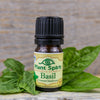 Basil Essential Oil - 5 ml