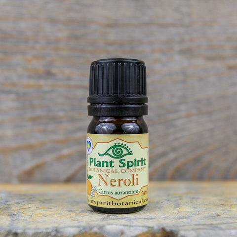 Neroli Essential Oil - 5 ml
