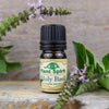 Holy Basil Essential Oil - 5 ml