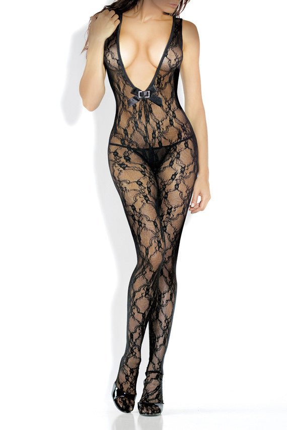 Lingerie: Bodystockings & Bodysuits