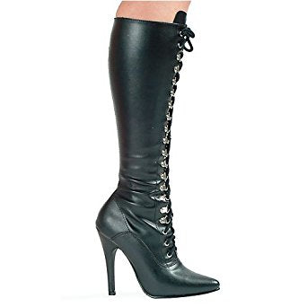 "5"" Heel Boot with Zipper"
