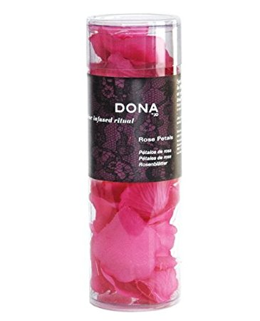 Dona by Jo Pheromone Infused Rose Petals