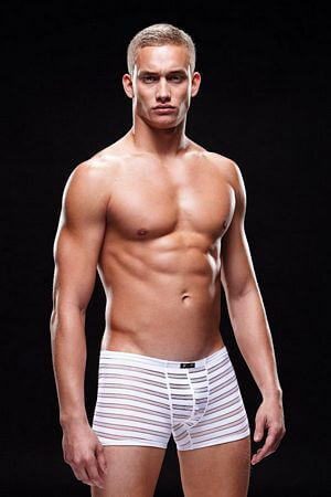 Men's Envy Microfiber Boxer