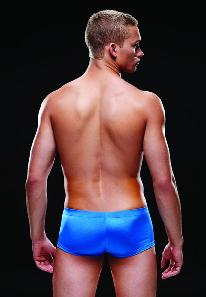 Men's Logo Sport Trunk