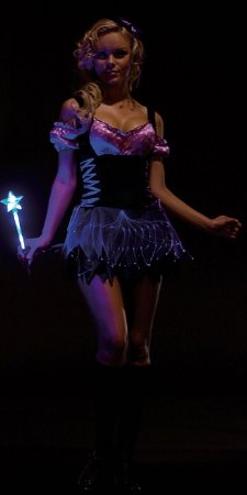 Switch Witch Light Up Costume