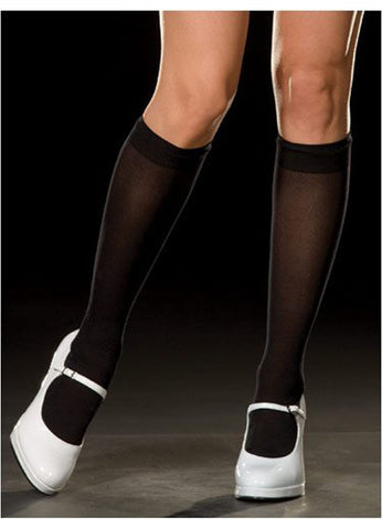 Bobbi Knee Socks