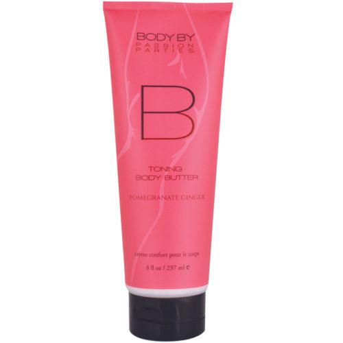Toning Body Butter