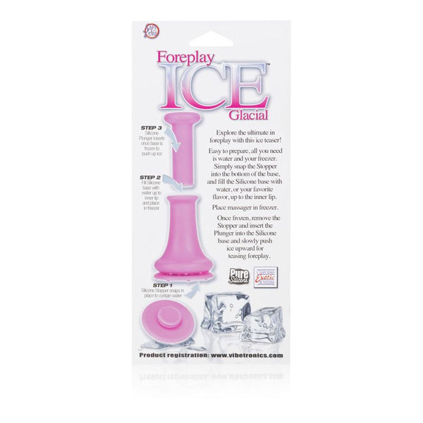 Ice Glacial Stimulator, Purple