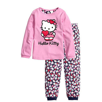 Hello Kitty Pysjamas