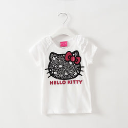 Hello Kitty T-skjorte